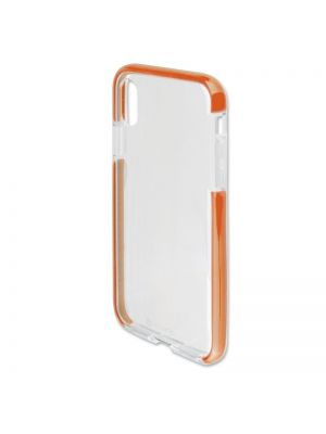 Ovitek silikonski za iPhone X/Xs | Airy-Shield Orange