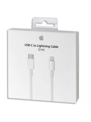 Podatkovni kabel USB-C na Lightning 2m | Apple MKQ42AM (box)