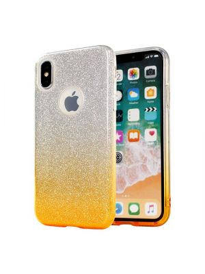 Apple iPhone 11 Pro | Ovitek Bling Case Gold