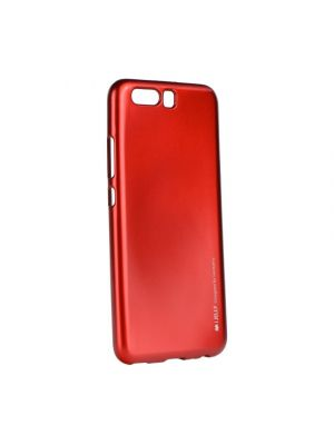 Apple iPhone 11 Pro | Ovitek Mercury iJelly Case Rdeč
