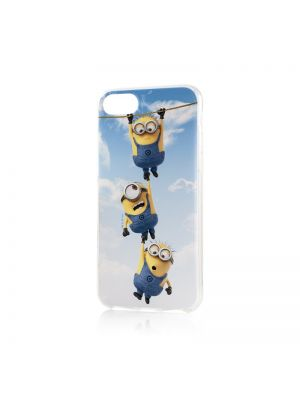 Apple iPhone 11 | Ovitek Illumination Minions 033