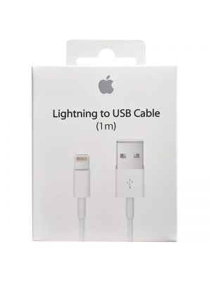 Podatkovni kabel Lightning 1m | Apple MD818ZM (box)