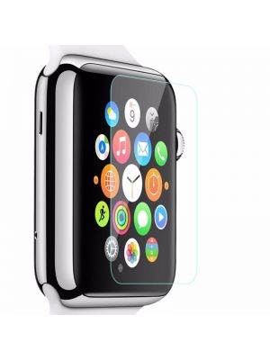 Apple Watch 40x34mm | Zaščitno steklo Hoco Black