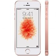 Apple iPhone SE 128GB Rose Gold | rabljen gsm aparat