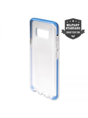 Ovitek silikonski za iPhone X/Xs | Airy-Shield Blue
