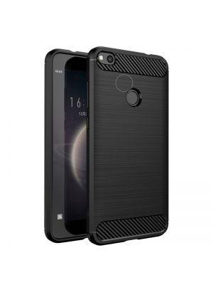 Apple iPhone 11 Pro Max | Ovitek Back Case Carbon Črn
