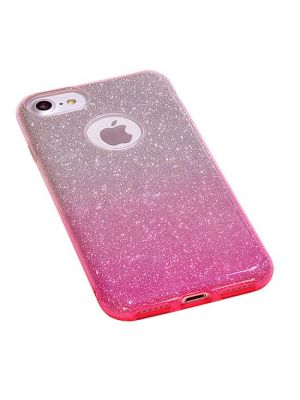 Apple iPhone 11 | Ovitek Bling Case Pink