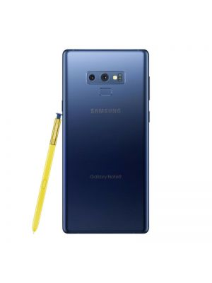 Samsung Galaxy Note 9 128GB Midnight Black | rabljen gsm aparat
