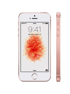 Apple iPhone SE 64GB Rose Gold | rabljen gsm aparat