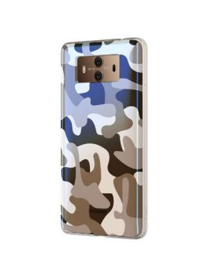 Ovitek za Huawei Mate 10 Pro | Original Colorful Case Camouflage