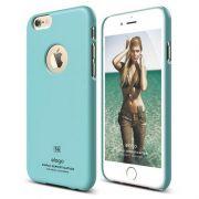 Ovitek za Apple iPhone 6/6s Slim Fit TURKIZNI Elago