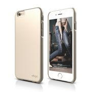 Ovitek trdi za iPhone 6/6S Slim Fit 2 Elago Champagne Gold