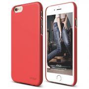 Apple iPhone 6/6s | Ovitek Slim Fit 2 Elago Italian Rose