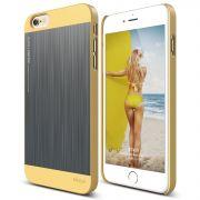 Ovitek za Apple iPhone 6+/6s+ RUMEN videz kovine Outfit elago