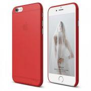 Ovitek dvojni za Apple iPhone 6/6s RDEČ Elago