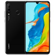 Huawei P30 lite New Edition 256GB Black | nerabljen mobilni aparat