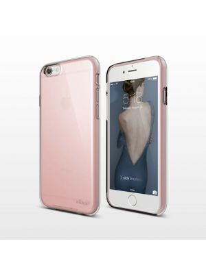 Apple iPhone 6/6s LOVELY PINK Core Case Elago
