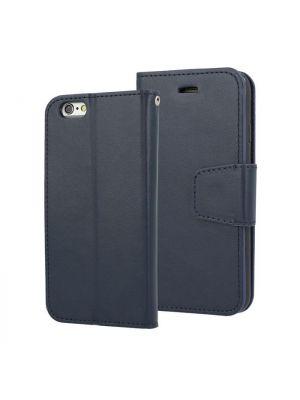 Apple iPhone 5/5S/SE | Ovitek Preklopni Sonata Book Moder
