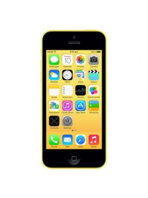 Apple iPhone 5C 16GB Yellow | rabljen mobilni aparat