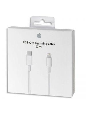 Podatkovni kabel USB-C na Lightning 2m | Apple MKQ42AM (box)