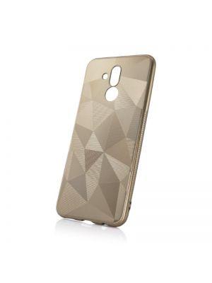 Huawei P30 Pro | Ovitek Geometric 3D Zlat