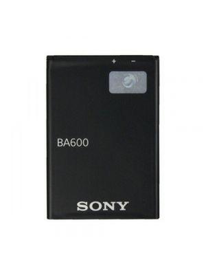 Baterija Sony Ericsson BA600 3.7V Li-ion Original