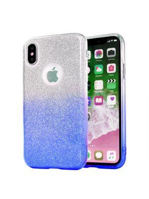 Apple iPhone 11 Pro | Ovitek Bling Case Blue