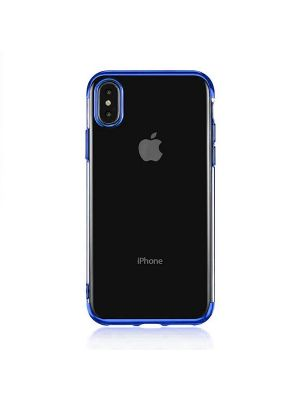 Ovitek za Apple iPhone 11 Pro Max | New Electro Case Blue