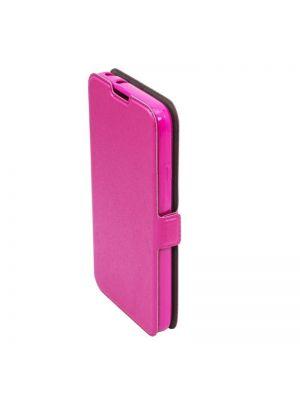 Preklopna torbica za Microsoft/Nokia Lumia 532 Pink Telone Book Pocket