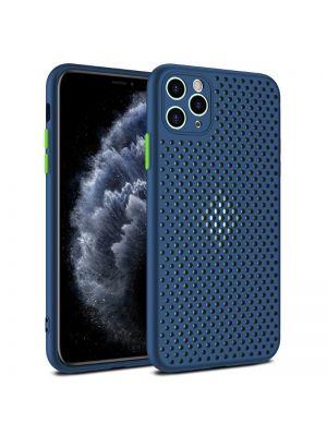 Samsung Galaxy A71 A715F | Ovitek Breath Case Moder