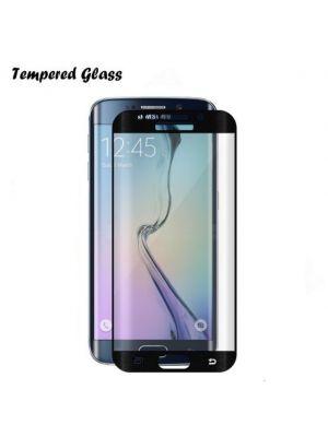 Zaščitno steklo celozaslonsko za Samsung Galaxy S9+ G965F | Full Cover Case friendly Black