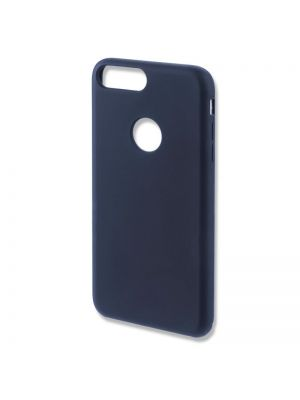Ovitek silikonski za iPhone 7/8 | Cupertino Dark Blue
