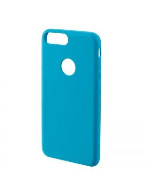 Ovitek silikonski za iPhone 7+/8+ | Cupertino Sky Blue
