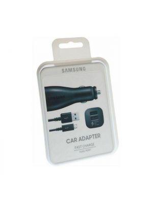 Avto polnilec s kablom Type-C | Samsung EP-LN920 Črn