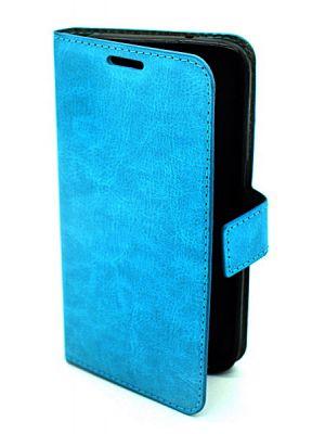 Preklopna torbica za Samsung Galaxy J5 2016/ J510F | +Class Flip Modra