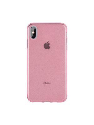 Huawei P30 Pro | Ovitek Crystal Glitter Case Pink