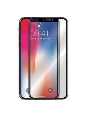 Apple iPhone Xs Max | Zaščitno steklo Smart Glass Black