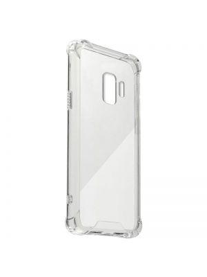 Ovitek trdi za iPhone 6+/6S+ | 4smarts Ibiza Case Prozoren
