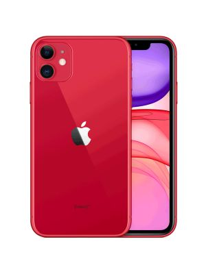 Apple iPhone 11 Red 64GB | rabljen mobilni aparat