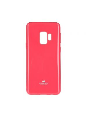 Ovitek silikonski za Samsung Galaxy S9 G960F | Mercury Jelly Case Pink