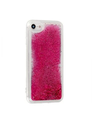 Ovitek za Samsung Galaxy A7 (2018) A750F | Liquid Case Pink