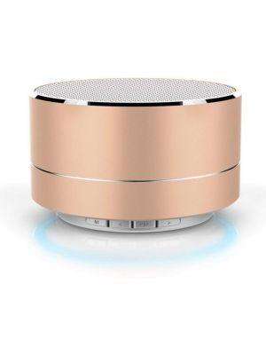 Zvočnik Bluetooth | MaxVibe A10 Zlati
