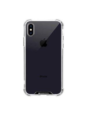 Apple iPhone Xr | Ovitek Mercury Super Protect Prozoren