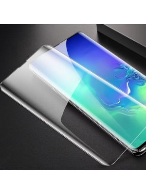 Zaščitno steklo za Samsung Galaxy Note 10+ N975F | UV Liquid Glass Mocolo