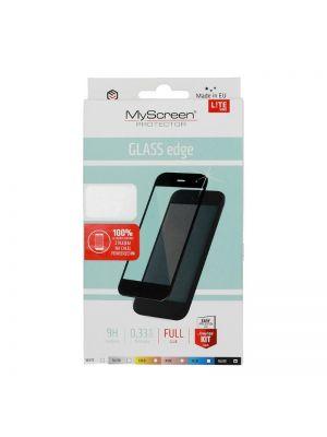 Samsung Galaxy Note 20 N980F | Zaščitno steklo MyScreen Edge Black