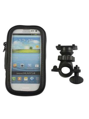 Nosilec za kolo vodoodporen Velikost M (Samsung S3 I9300/S4I9500)