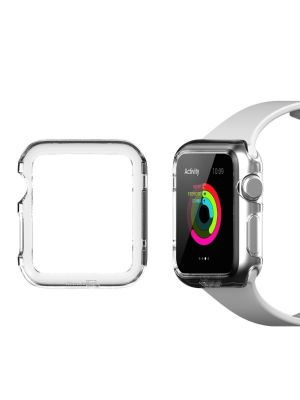 Apple Watch 38mm | Ovitek Devia Prozoren