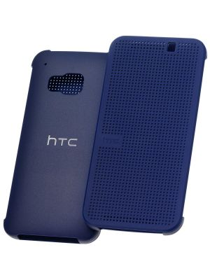 Ovitek trdi interaktivni za HTC Desire Eye MODER Dot View Premium Original