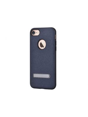 Ovitek trdi za iPhone 7 Devia iStand Case Blue
