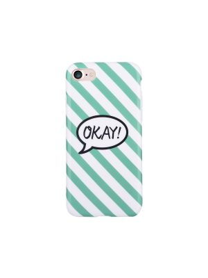 Ovitek trdi za iPhone 7 Vivid Case OKAY Devia